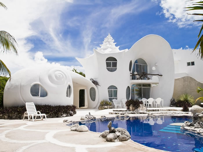 17-the-conch-shell-house-isla-mujeres-mexico-online-architecture-gallery-top-50-most-amazing-designs-in-the-world