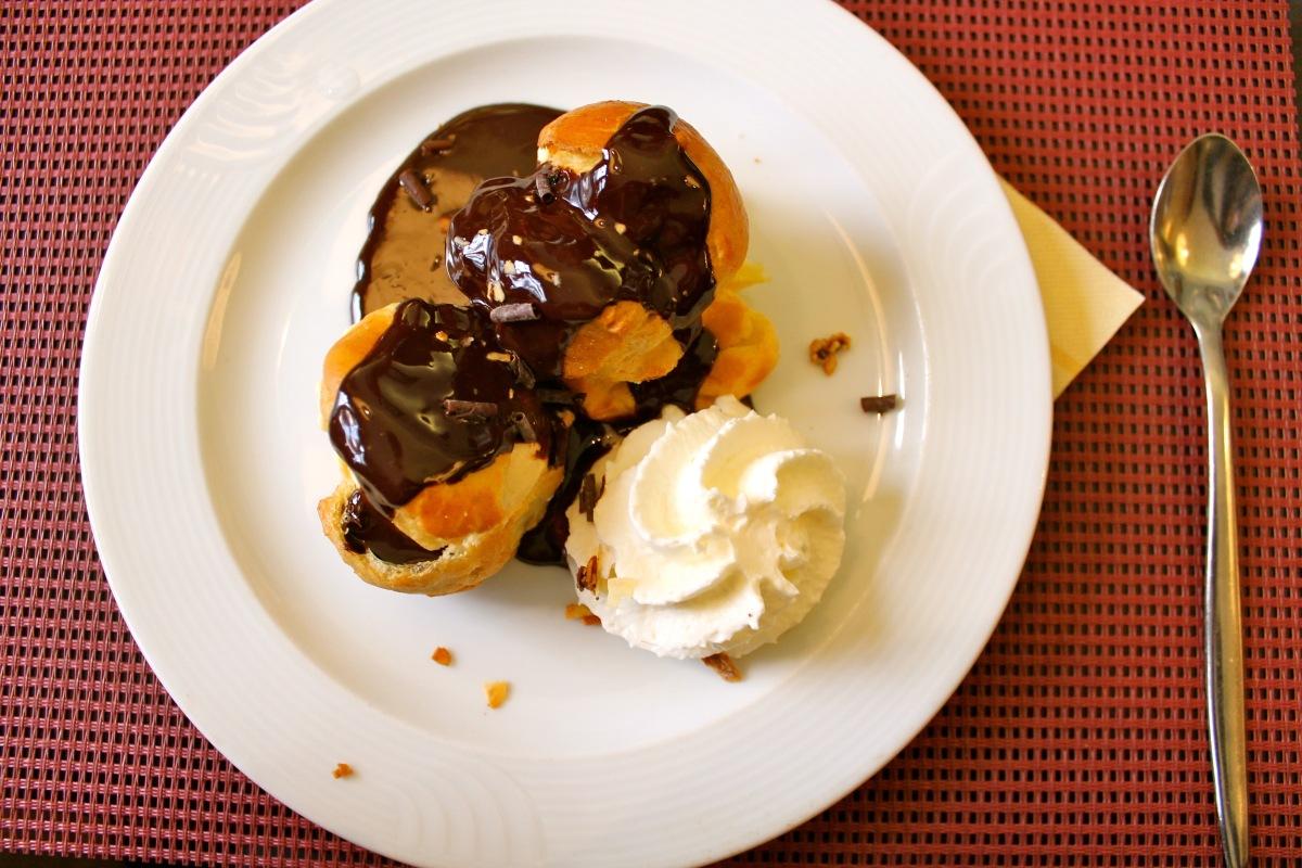 My favourite desserts from around the world