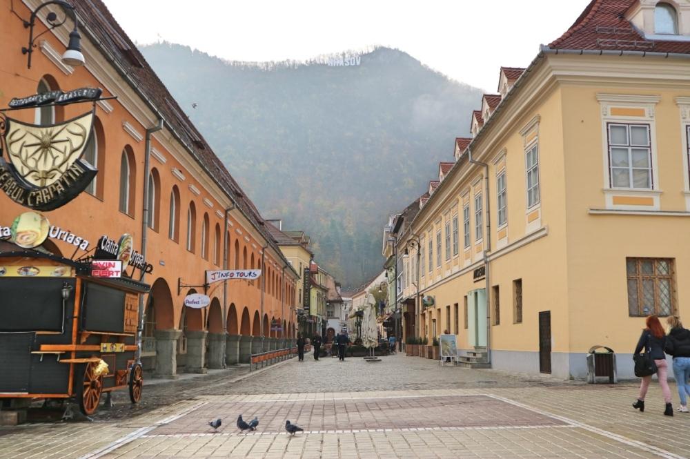 brasov-street